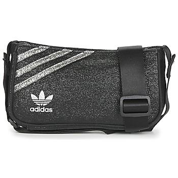 Τσάντες Γυναίκα Τσάντες ώμου adidas Originals MINI AIRLINER Black