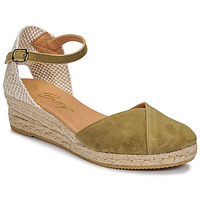 Παπούτσια Γυναίκα Σανδάλια / Πέδιλα Betty London INONO Kaki