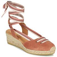 Παπούτσια Γυναίκα Σανδάλια / Πέδιλα Betty London OJORD Ροζ
