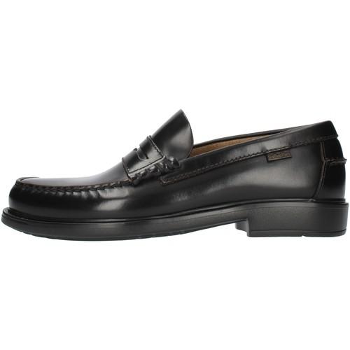 Παπούτσια Άνδρας Μοκασσίνια CallagHan 90000 Black