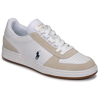 Xαμηλά Sneakers Polo Ralph Lauren POLO CRT PP-SNEAKERS-ATHLETIC SHOE
