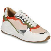 Παπούτσια Γυναίκα Χαμηλά Sneakers Vanessa Wu BK2242BA Multicolour