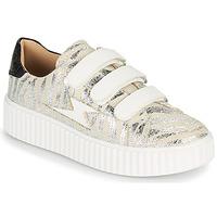 Παπούτσια Γυναίκα Χαμηλά Sneakers Vanessa Wu BK2065BA Grey