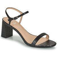 Παπούτσια Γυναίκα Σανδάλια / Πέδιλα Vanessa Wu SD2210NR Black