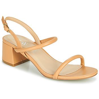 Παπούτσια Γυναίκα Σανδάλια / Πέδιλα Vanessa Wu SD2253CM Camel