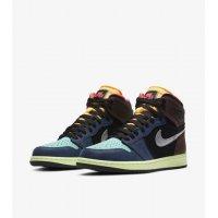 Παπούτσια Ψηλά Sneakers Nike Air Jordan 1 High