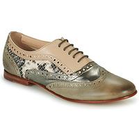Παπούτσια Γυναίκα Derby Melvin & Hamilton SONIA 1 Grey
