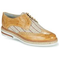 Παπούτσια Γυναίκα Derby Melvin & Hamilton AMELIE 3 Yellow