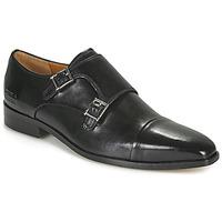 Παπούτσια Άνδρας Richelieu Melvin & Hamilton LANCE 1 Black