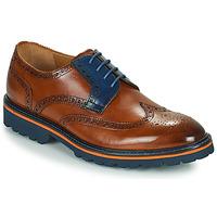 Παπούτσια Άνδρας Derby Melvin & Hamilton MATTHEW 33 Brown