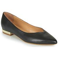Παπούτσια Γυναίκα Μπαλαρίνες JB Martin VERONICA Black