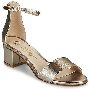 Παπούτσια Γυναίκα Σανδάλια / Πέδιλα Betty London INNAMATA Lead