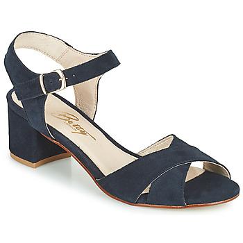 Παπούτσια Γυναίκα Σανδάλια / Πέδιλα Betty London OSKAIDI Marine