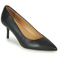Παπούτσια Γυναίκα Μπαλαρίνες JB Martin TADELYS Black