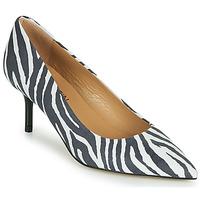 Παπούτσια Γυναίκα Μπαλαρίνες JB Martin TADELYS Άσπρο