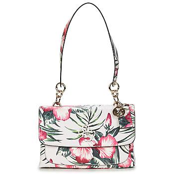 Τσάντες Γυναίκα Τσάντες ώμου Guess CHIC SHINE SHOULDER BAG Multicolour