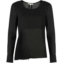 Υφασμάτινα Γυναίκα Μπλούζες Patrizia Pepe  Black