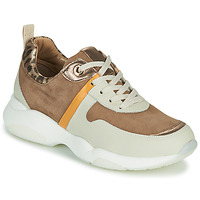 Παπούτσια Γυναίκα Χαμηλά Sneakers JB Martin WILO Brown