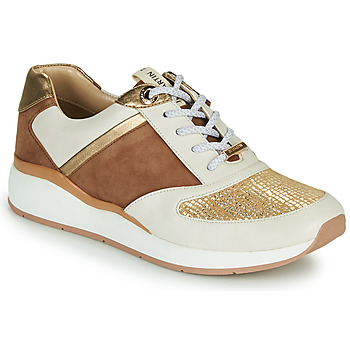 Παπούτσια Γυναίκα Ψηλά Sneakers JB Martin 1KALIO Άσπρο