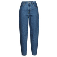 Υφασμάτινα Γυναίκα Boyfriend jeans Levi's HIGH LOOSE TAPER Μπλέ