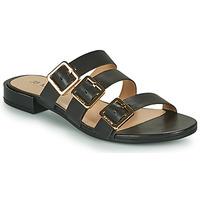 Παπούτσια Γυναίκα Σανδάλια / Πέδιλα JB Martin BEKA Black