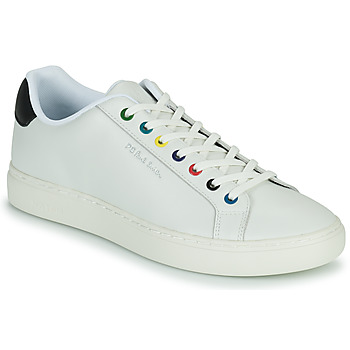 Xαμηλά Sneakers Paul Smith REX ΣΤΕΛΕΧΟΣ: Ύφασμα & ΕΠΕΝΔΥΣΗ: Ύφασμα & ΕΣ. ΣΟΛΑ: Ύφασμα & ΕΞ. ΣΟΛΑ: Καουτσούκ