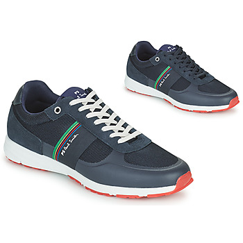 Xαμηλά Sneakers Paul Smith HUEY ΣΤΕΛΕΧΟΣ: Ύφασμα & ΕΠΕΝΔΥΣΗ: Ύφασμα & ΕΣ. ΣΟΛΑ: Ύφασμα & ΕΞ. ΣΟΛΑ: Καουτσούκ