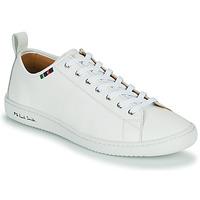 Παπούτσια Άνδρας Χαμηλά Sneakers Paul Smith MIYATA Άσπρο