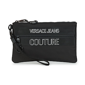 Τσάντες Άνδρας Pouch / Clutch Versace Jeans Couture WILLIA Black