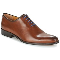 Παπούτσια Άνδρας Richelieu Brett & Sons AGUSTIN COGNAC