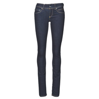 Υφασμάτινα Γυναίκα Skinny Τζιν  Pepe jeans NEW BROOKE Μπλέ / Brut / M15