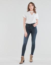 Υφασμάτινα Γυναίκα Skinny jeans Diesel D-SLANDY-HIGH Μπλέ