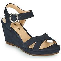 Παπούτσια Γυναίκα Σανδάλια / Πέδιλα JB Martin QUERIDA Marine