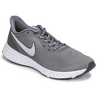 Παπούτσια Άνδρας Τρέξιμο Nike REVOLUTION 5 Grey