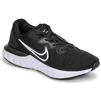 Παπούτσια Άνδρας Τρέξιμο Nike RENEW RUN 2 Black / Άσπρο