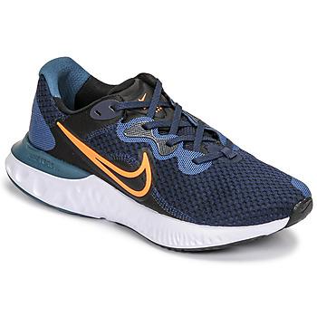 Παπούτσια Άνδρας Τρέξιμο Nike RENEW RUN 2 Μπλέ