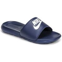 Παπούτσια Άνδρας σαγιονάρες Nike VICTORI BENASSI Μπλέ