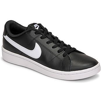Xαμηλά Sneakers Nike COURT ROYALE 2 LOW ΣΤΕΛΕΧΟΣ: Δέρμα και συνθετικό & ΕΠΕΝΔΥΣΗ: Ύφασμα & ΕΣ. ΣΟΛΑ: Ύφασμα & ΕΞ. ΣΟΛΑ: Καουτσούκ