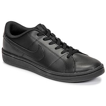 Παπούτσια Άνδρας Χαμηλά Sneakers Nike COURT ROYALE 2 LOW Black