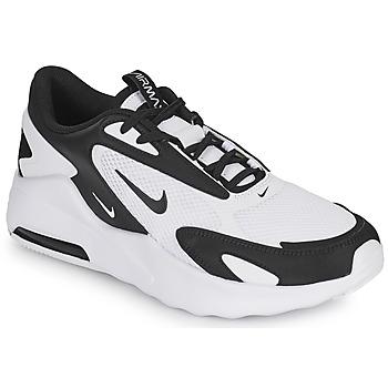 Παπούτσια Άνδρας Χαμηλά Sneakers Nike AIR MAX BOLT Άσπρο / Black
