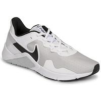 Παπούτσια Άνδρας Multisport Nike LEGEND ESSENTIAL 2 Άσπρο / Black