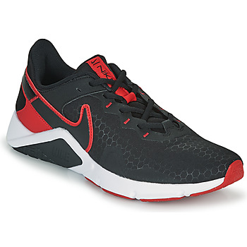 Παπούτσια Άνδρας Multisport Nike LEGEND ESSENTIAL 2 Black / Red