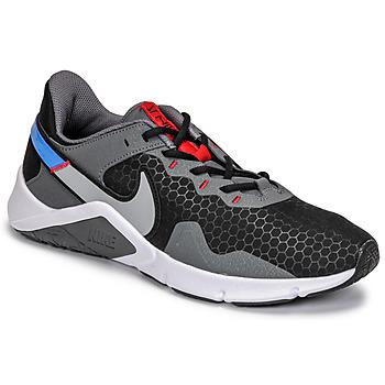 Παπούτσια Άνδρας Multisport Nike LEGEND ESSENTIAL 2 Grey / Μπλέ