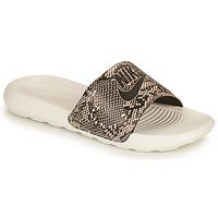 Παπούτσια Γυναίκα σαγιονάρες Nike VICTORI PRINT BENASSI Kaki