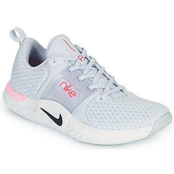 Παπούτσια Γυναίκα Multisport Nike RENEW IN-SEASON TR 10 Μπλέ / Red
