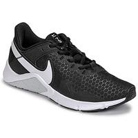 Παπούτσια Γυναίκα Multisport Nike LEGEND ESSENTIAL 2 Black / Άσπρο