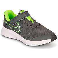 Παπούτσια Αγόρι Multisport Nike STAR RUNNER 2 PS Grey / Green