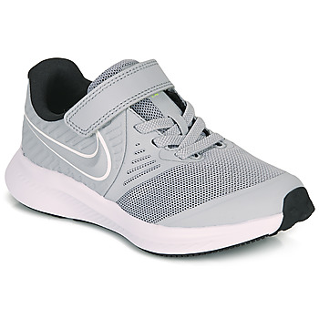 Παπούτσια Παιδί Multisport Nike STAR RUNNER 2 PS Grey