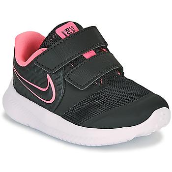 Παπούτσια Sport Nike STAR RUNNER 2 TD ΣΤΕΛΕΧΟΣ: Δέρμα και συνθετικό & ΕΠΕΝΔΥΣΗ: Ύφασμα & ΕΣ. ΣΟΛΑ: Ύφασμα & ΕΞ. ΣΟΛΑ: Συνθετικό