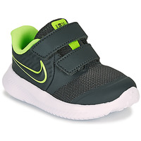 Παπούτσια Αγόρι Multisport Nike STAR RUNNER 2 TD Black / Green